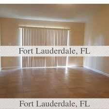 Rental info for Apartment For Rent In Sunrise. in the Sunrise area