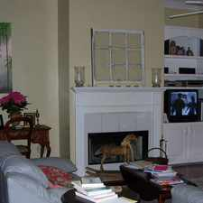 Rental info for House For Rent In Hill.