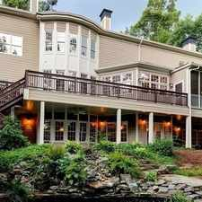 Rental info for This Home Is UNDER CONTRACT For Purchase! in the Atlanta area