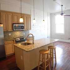 Rental info for Bright Savannah, 1 Bedroom, 1 Bath For Rent in the Savannah area