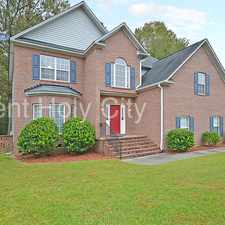 Rental info for 8717 Millerville RENT-TO-OWN for only $5K Down in the North Charleston area