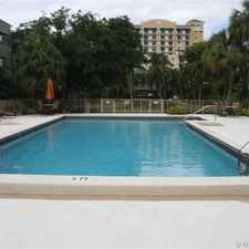 Rental info for 8335 SW 72nd Ave #308D in the Glenvar Heights area