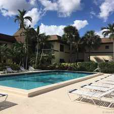 Rental info for 7975 SW 86th St #206 in the Pinecrest area