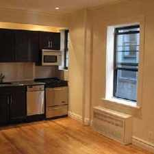 Rental info for 535 Hudson Street in the New York area