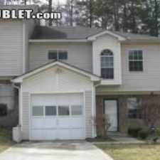 Rental info for Three Bedroom In DeKalb County