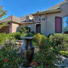 Rental info for Guard Gated Community Home with Pool for Lease