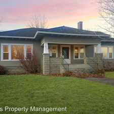 Rental info for 614 S 24TH AVE in the 98902 area