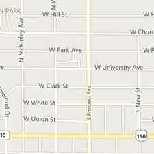 Rental info for This Building Is Located On The North Side Of C... in the Champaign area