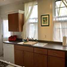 Rental info for Beautiful And Bright 1 Bedroom Apartment In The... in the Parkside area