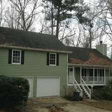 Rental info for Home Located In Great School District!