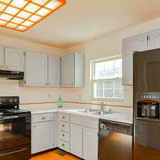 Rental info for Convenient Location 3 Bed 3 Bath For Rent