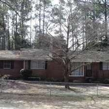Rental info for 3 Bedrooms - House For Rent In Statesboro. 2018... in the Statesboro area