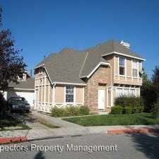 Rental info for 15 Canterbury Place in the Gilroy area