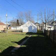 Rental info for Cozy 2 Bedroom Home Close To Hamilton Park. in the Fort Wayne area