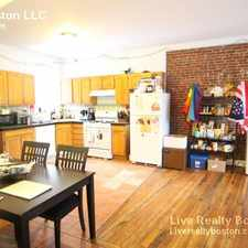 Rental info for 527 Harvard St in the Wellington Hill area