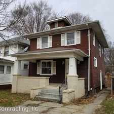 Rental info for 328 W Leith Ave in the Fairfield area