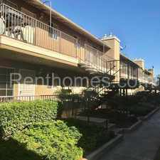 Rental info for 4779-210 Seminole Drive in the San Diego area