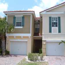 Rental info for 995 Pipers Cay Drive - Unit-1