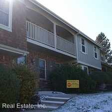 Rental info for 2529 E Fremont Ct in the 80122 area