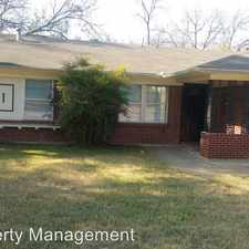 Rental info for 3494 Bandera Rd in the Fort Worth area