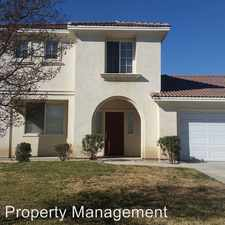 Rental info for 2726 S Erin Way in the Colton area