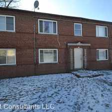 Rental info for 3172 McHenry Ave - 1 in the Cincinnati area