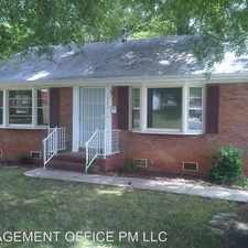 Rental info for 2843 Wedgefield Dr in the Ponderosa - Wingate area