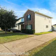 Rental info for 19907 Brockland Ln in the Houston area