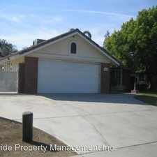 Rental info for 10805 MOHICAN DR.