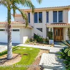 Rental info for 22516 Hickory Avenue in the Los Angeles area
