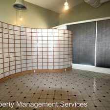 Rental info for 1312 Ave J - Unit A in the Downtown area