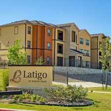 Rental info for Latigo Apartments at Eagle Pass