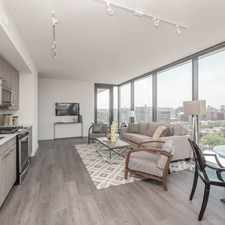 Rental info for Chicago, IL 60661, US in the Chicago area