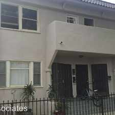 Rental info for 524 W 10th St. in the Los Angeles area