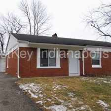 Rental info for 8208 Shibler Drive in the Indianapolis area