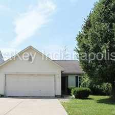 Rental info for 3329 Montgomery Dr in the Indianapolis area