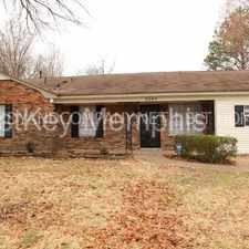 Rental info for 3303 Creighton Ave in the Memphis area