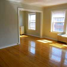 Rental info for Broadway in the Edgewater area