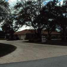 Rental info for 9728 SW 107th Ter in the The Crossings area