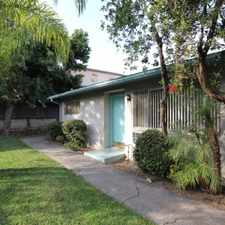 Rental info for Charming Pasadena 2 bed/1 bath apartment in the Catalina Villas area