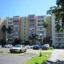 Rental info for 9001 SW 77th Ave #C204 in the Pinecrest area