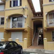 Rental info for 8842 West Flagler Street #210 in the Fountainebleau area