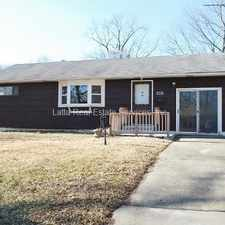 Rental info for 3 Bdrm Ranch Style Home In Ruskin Hills in the Kansas City area