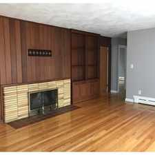 Rental info for House For Rent In East Longmeadow. in the Springfield area