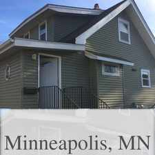 Rental info for Bright Minneapolis, 5 Bedroom, 2 Bath For Rent.... in the University area