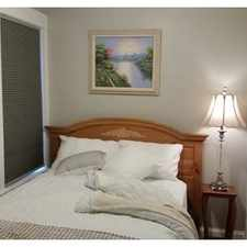 Rental info for Apartment For Rent In Franklin. in the Franklin Town area