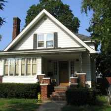 Rental info for Beautiful 6 Bedroom Home Located On Main . Pet OK! in the Mount Pleasant area