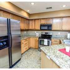 Rental info for Farmington - Superb Townhouse Nearby Fine Dining