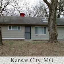 Rental info for Another Great Listing From Brad And. in the Kansas City area