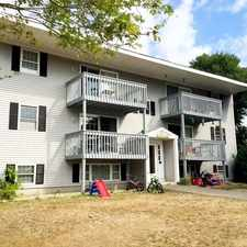 Rental info for Spacious 2 Bedroom In Bourne Available Immediately